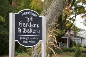 Landman Gardens & Bakery