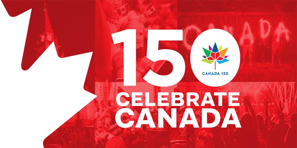 Canada 150 1